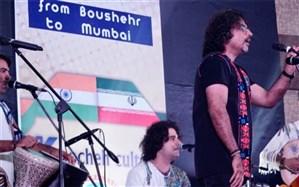 از بوشهر تا بمبئی: هنرمندان جنوب دست به کار شدند