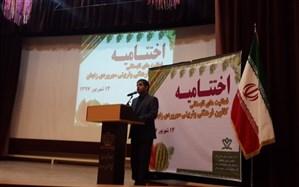 معاون پرورشی زنجان: هر دانشآموز یک مهارت با هدف زمینهسازی برای کارآفرینی و اشتغال