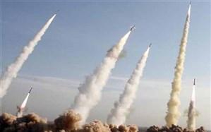 موشکهای سپاه پاسداران دقیقاً چه کسانی را هدف قرار داد؟ + عکس و ویدئو