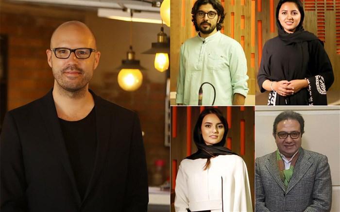 گروه شیلر و هنرمندان ایران