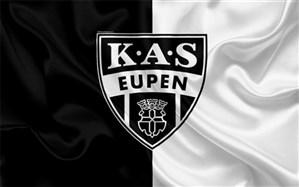 لیگ برتر بلژیک؛ شکست یوپن در حضور پورعلی گنجی