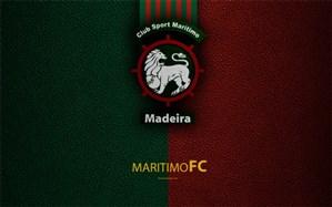 لیگ برتر پرتغال؛ وضعیت مارتیمو با عابدزاده قرمز شد