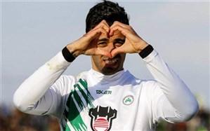 دلیل فسخ قرارداد حسنزاده با ذوبآهن مشخص شد