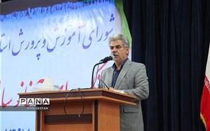 """پوشش بیش از 21 هزار دانش آموز خوزستانی در """"طرح ملی ایران مهارت"""""""