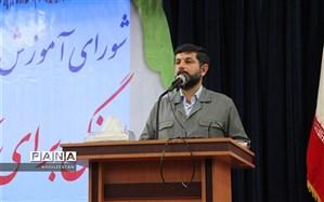 اعطای یک هزار بورس تحصیلی به دانش آموزان مناطق کم برخوردار خوزستان