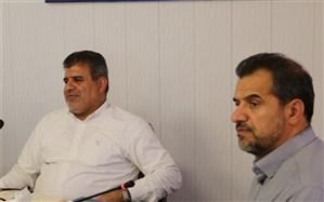 مدیر کل آموزش و پرورش شهرستانهای استان تهران: آموزش مفاهیم در مدرسه با همراهی اولیا در خانواده تثبیت میشود