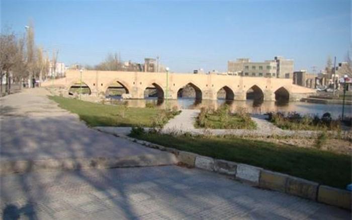 بناهای تاریخی اردبیل