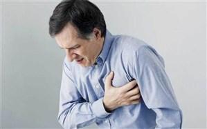 این دردها در قفسه سینه حمله قلبی نیستند