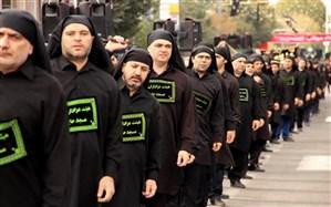 پلیس آماده تامین امنیت عزاداری حسینی مردم آذربایجان غربی است