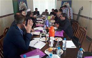 معاون پرورشی و فرهنگی آموزش و پرورش آذربایجان شرقی: ایجاد نگرش مثبت و پویا در دانش آموزان باید تقویت شود