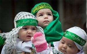 همایش شیرخوارگان حسینی در اردبیل برگزارمی شود