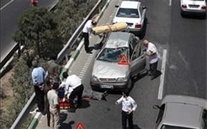 منطقه ۲۱ تهران در کاهش تلفات تصادفات پیشی گرفت