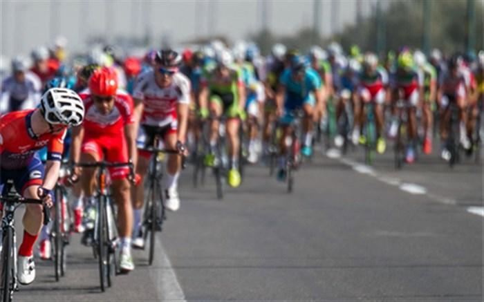 تور بینالمللی دوچرخهسواری ایران – آذربایجان