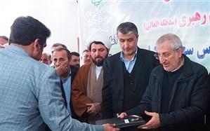 1000 سند ملکی در جامخانهی میاندرود واگذار میشود