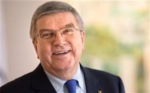 باخ: تلقیح واکسن کرونا برای المپیکیها انتخابی است