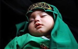 همایش شیرخوارگان حسینی در استان اردبیل برگزار میشود