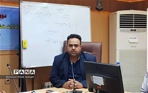 سعید حمودی رئیس اداره اوقاف ماهشهر و هندیجان شد