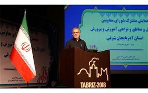 نائب رئیس مجلس شورای اسلامی: چهار اصل مشارکت مردمی، روابط بین بخشی،  عدالت و تکنولوژی مناسب  مدیران را به اهدافشان خواهند رساند