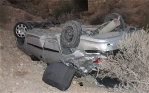 دوسانحه رانندگی در جنوب سیستان و بلوچستان یک کشته و 12 زخمی برجاگذاشت