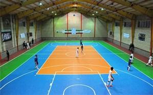 کمبود سرانه ورزشی  دانش آموزان در  فارس