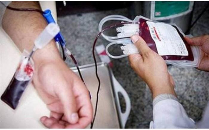 پویش اهدای خون آگاهانه در گیلان راه اندازی شد
