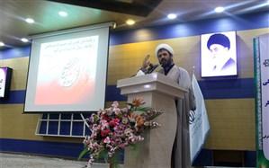 استاد حوزه و دانشگاه تبریز: برای رسیدن به استقلال علمی باید آزاد اندیشی داشته باشیم