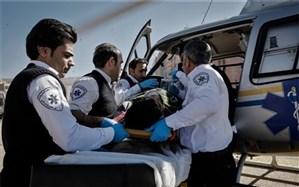 رییس مرکز مدیریت حوادث و فوریتهای پزشکی آذربایجان شرقی: اورژانس تبریز روزانه 1000 تماس تلفنی دارد