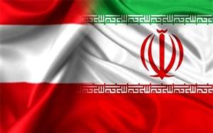 واکنش ایران به خودسوزی یک پناهجو در زندان وین