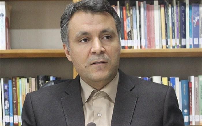 محمد فاضلی جامعه شناس