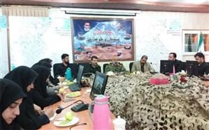 رزمایش اقتدار عاشورایی در سیستان و بلوچستان