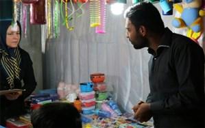 نمایشگاه حمایت از کالای ایرانی در بوشهر برگزار شد