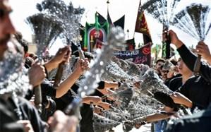 اعلام محدودیت های ترافیکی تاسوعا و عاشورا در زاهدان