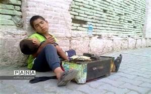 طرح عیدانه برای کودکان کار و خیابانی در اردبیل اجرا میشود