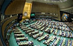واکنش سازمان ملل  متحد به ناآرامیها در ایران