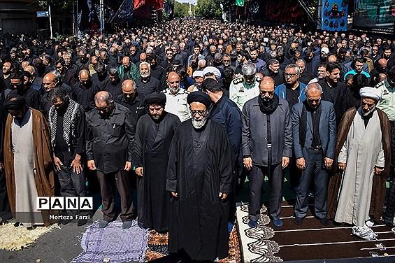 عاشورای حسینی در تبریز