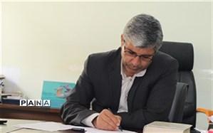 پیام تبریک مدیر دانش آموزی استان کهگیلویه و بویراحمد به مناسبت سال جدید تحصیلی