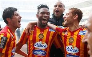 لیگ قهرمانان آفریقا؛ اسپرنس برنده نبرد تونسیها شد