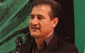 مدیرکل آموزش و پرورش کردستان:  زنگ مهر و مقاومت در مدارس استان کردستان طنین انداز میشود