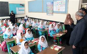 مدیر کل آموزش و پرورش آذربایجان شرقی: 68 هزار دانشآموز کلاس اولی در آذربایجان شرقی راهی مدرسه شدند