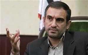 اسماعیلی به نقل از روحانی: ایران گام سوم را در کاهش تعهدات برجامی بر می دارد