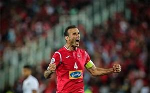 گل سید جلال حسینی بهترین گل هفته لیگ قهرمانان آسیا شد