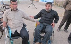 تصویر/ شهادت جانباز ۷۵ درصدجنگ تحمیلی در حمله تروریستی اهواز