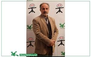 محمدرضا کریمیصارمی دبیر جشنواره بینالمللی پویانمایی تهران شد