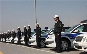 تمهیدات ترافیکی و انتظامی پلیس در آستانه بازگشایی مدارس