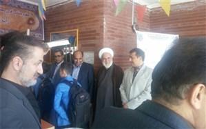 تبریک قائممقام وزیر آموزش و پرورش به دانشآموزان غیرایرانی