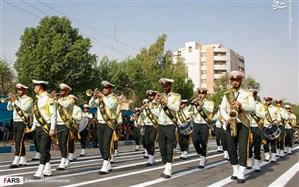 بیانیه فرمانده سپاه زیرکوه برای حضور پرشور مردم