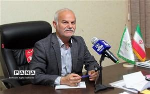 پیام رییس سازمان دانش آموزی خوزستان بمناسبت ۱۳ آبان