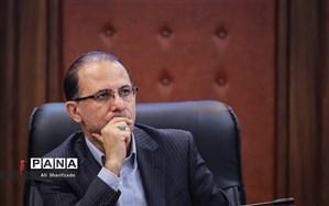 محمد روشنی سرپرست دفتر امور مجلس وزارت آموزشوپرورش شد