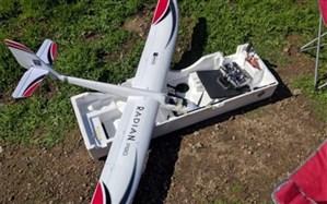 هواپیمای بدون موتوری که از عقاب باهوشتر است!
