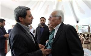 قدردانی بنیاد رودکی از 26 نوازده  ارکستر سمفونیک تهران که در دفاع مقدس حضور داشتند